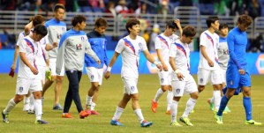 South Korea Vs Mexico: World cup Match Prediction, Past H2H