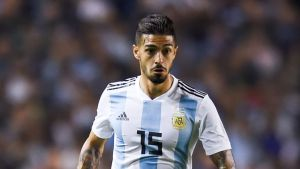 Argentina midfielder Lanzini knocked out of World Cup due to injury