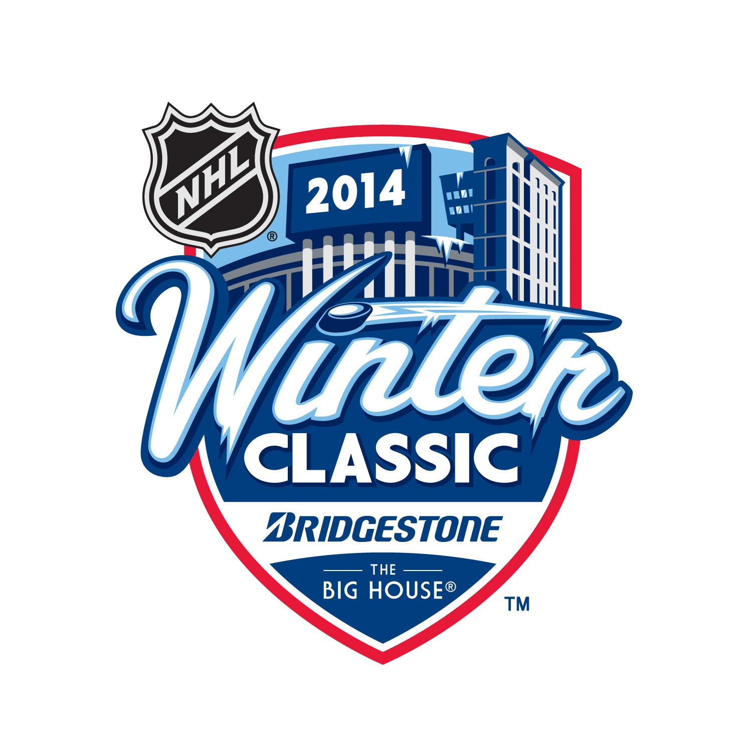 Classic Quotes Notes And Quotes  2014 Nhl Winter Classic Maple Leafsred Wings
