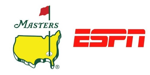 ESPN At The Masters Tournament