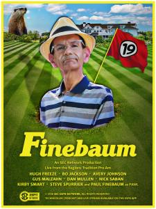 Finebaum Caddy Shak