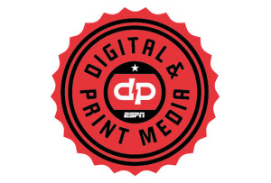 Digital and Print logo