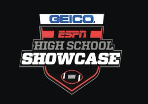 High School Football Showcase