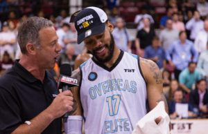 Jeff Goodman Overseas Elite