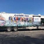 """""""SUNDAY NIGHT FOOTBALL"""" BUS HEADS TO KANSAS CITY FOR BENGALS-CHIEFS WEEK 7 MATCHUP"""