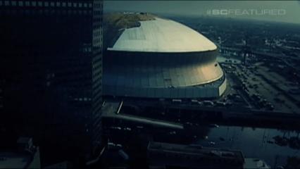 scf superdome