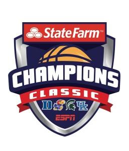Champions Classic 2013