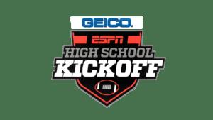 Geico ESPN High School Kickoff