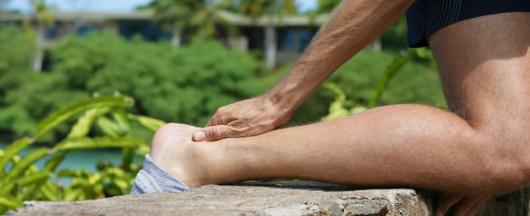 Treating a Different Kind of Achilles Tendon Pain