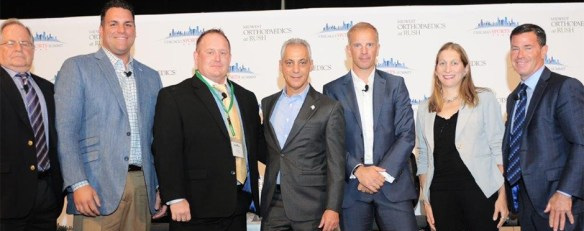 3 Reasons to Attend the Chicago Sports Summit