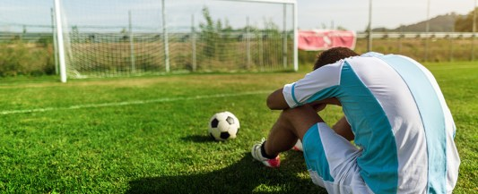 The Emotional Impact of Injuries