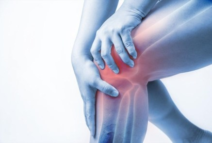 Former College Athlete Gives Unique Perspective on Knee Cartilage Injury