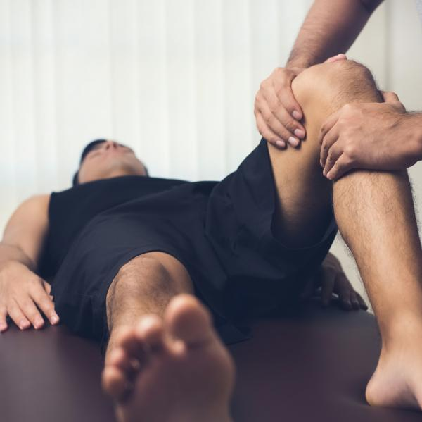 MCL Injury Basics with ATI's Hockey Injury Expert