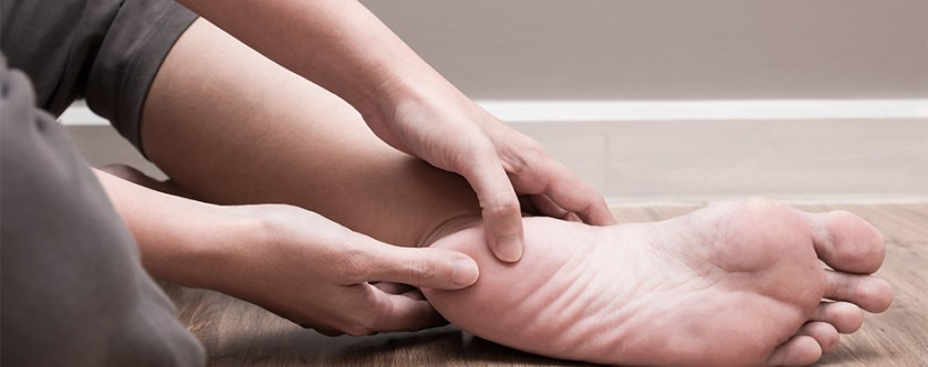 Plantar Fasciitis: How Physical Therapy Can Help