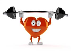 Is Weightlifting Good for Your Heart? If Yes, How Much Is Enough?