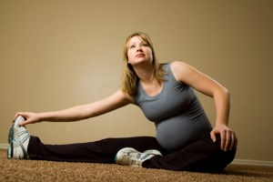 Exercise during Pregnancy Can Help Babies Move Better after Birth