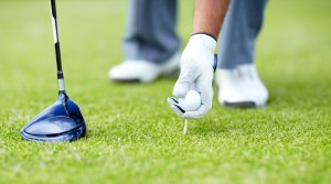 Off-season Golf Training Strategies