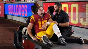 JT Daniels and Frequency of Meniscus Injury with ACL Tears