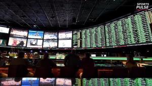 Darren Rovell on Sports Betting Data Analysis