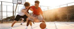 5 Tips for Minimizing the Risk of Basketball Injuries