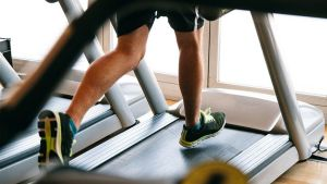 Balance–Lose It to Use It! How Tripping on a Treadmill Can Help Reduce Falls