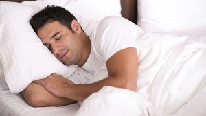 How You Can Use Sleep to Fight Back Against Coronavirus