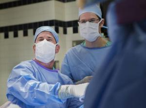 Dr. Brian Cole named President of the Arthroscopy Association of North America