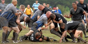 RECURRENT INJURIES BEDEVIL RUGBY PLAYERS POST-RETIREMENT