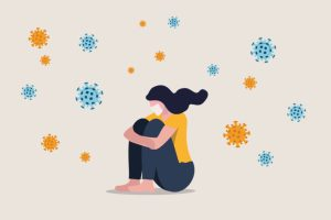 How does Stress & Isolation during the  Pandemic impact your immune system?