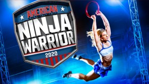 American Ninja Warrior back to Competition after ACL Tear
