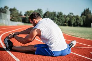 The Effect of Cortisol When Recovering From A Sports Injury