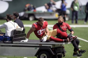 NFLPA asking teams to change all fields to natural grass
