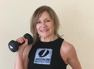 Jazzercise Teacher resumes career after Minimally Invasive Spine Surgery