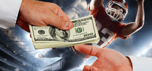 Potential Problems with Sports Betting, by Frank Ignatius