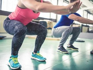 Benefits of Dairy Protein; Open vs. Closed-Chain Exercises