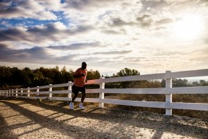 How Exercise May Help Us Flourish