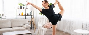 5 Cardiovascular Fitness Considerations for Dancers
