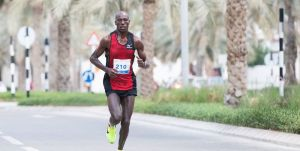 Training for a Marathon: How to Avoid Injury