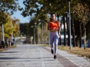 Runners: Beat the Summer Heat