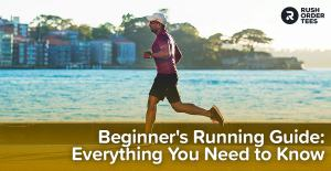 Running Guide for Beginners: Everything You Need to Know