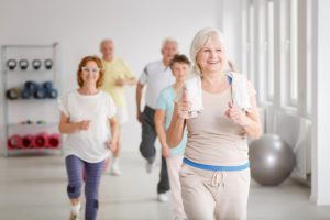 7 Benefits of Exercise for Seniors & How to Start