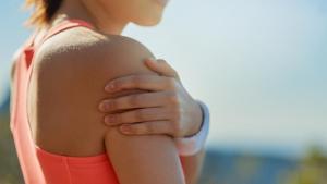 Don't Let Shoulder Pain Sideline Summer Fun