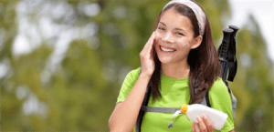 Sports, Physical Activity and Sun Protection