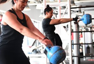 How Weight Training May Help With Weight Control