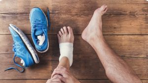 8 Ways to Prevent Common Sports Injuries