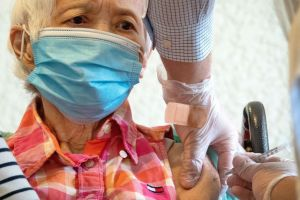 Could the Covid Vaccine (and Others) Prevent Alzheimer's?