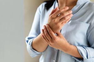 CBD Topicals May Provide Arthritis Relief