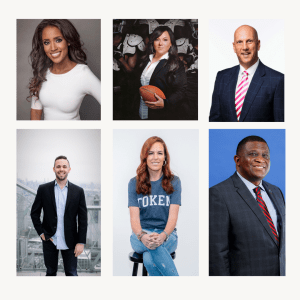 You don't want to miss the LIVE, VIRTUAL Chicago Sports Summit on October 5 at 7 pm!