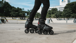 Does Inline Skating Help You to Build a Fit Body?