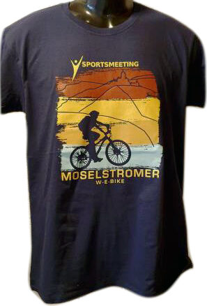 T-Shirt Moselstromer 4fbg